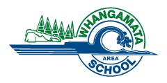 Whangamata Area School